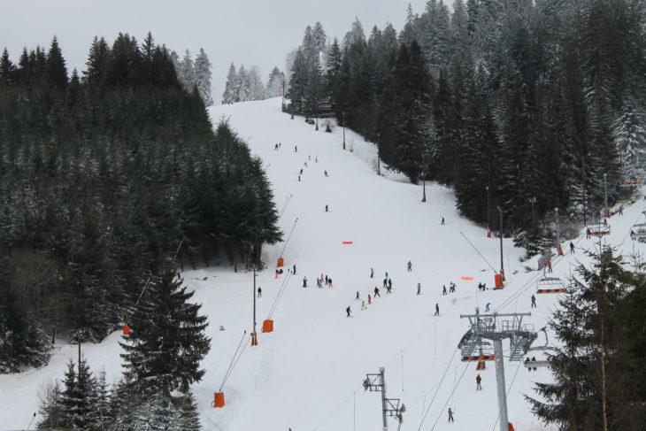 domaine skiable la mauselaine