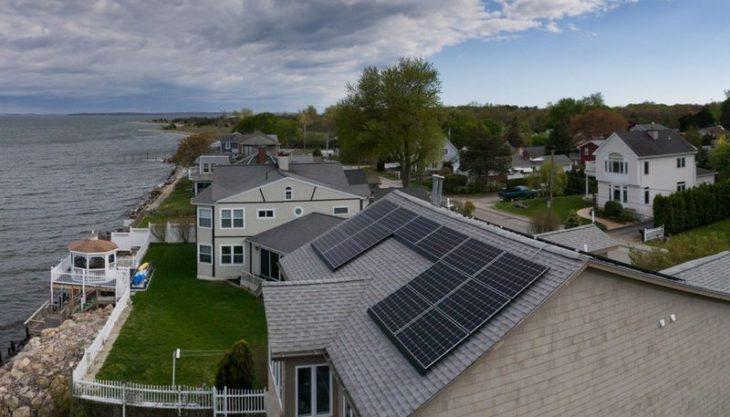 autoconsommation solaire pour les hotels
