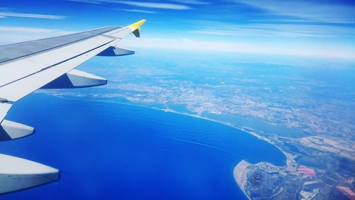 voyage avion pas cher