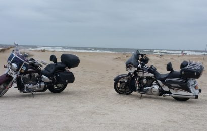 vacances en moto
