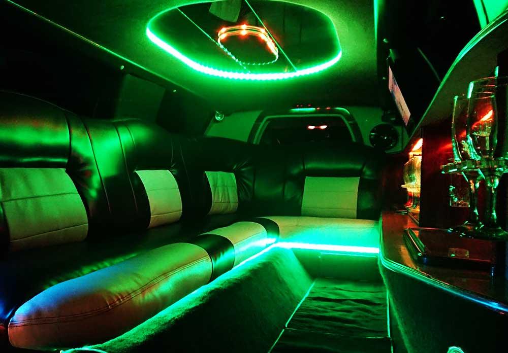 limousine rent toulon